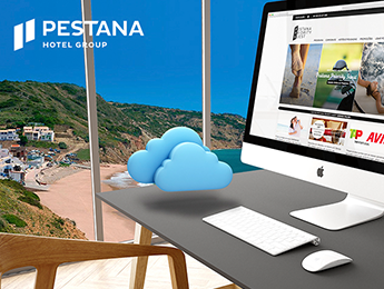 Create IT builds Internet Portal for the Customer Loyalty Program of Pestana Group