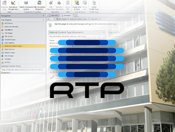 Create IT implements an Asset Management solution for RTP