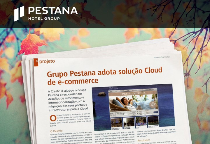 Pestana e-Commerce