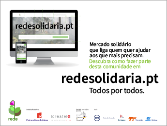 Metropolitano de Lisboa and Create IT launch REDE – a solidarity platform