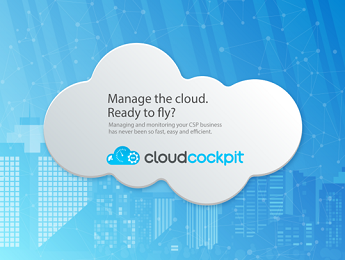 Cloud business nanagement and monitoring