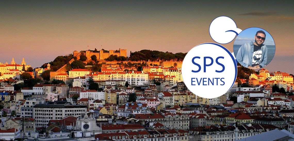 Create IT will be a speaker at SPS Lisbon 2019