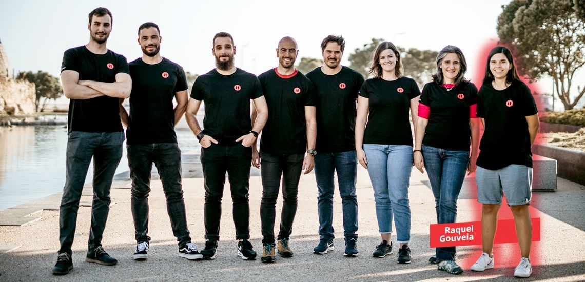 First OutSystems Academy and First Year at Create, by Raquel Gouveia